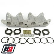 Ford Pinto 1.6 2.0 OHC Inlet Manifold For Twin Weber 45 DCOE Carburettors